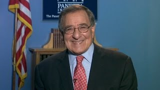 Panetta: CIA not the place for Trump to