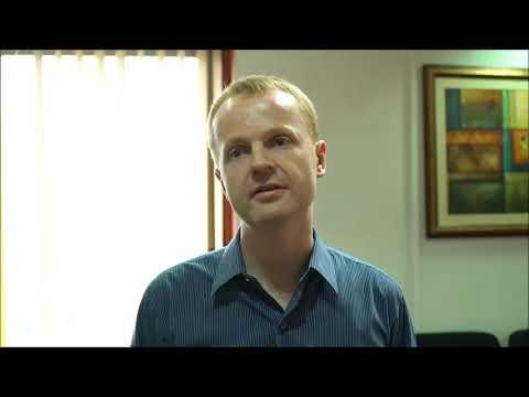 Erik Kjaergaard, Asian Development Bank