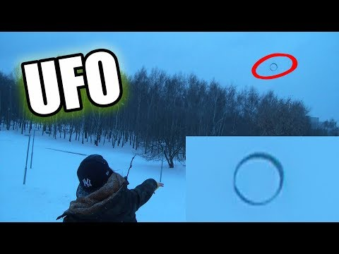 How to Make Awesome Flying Tube. UFO #2