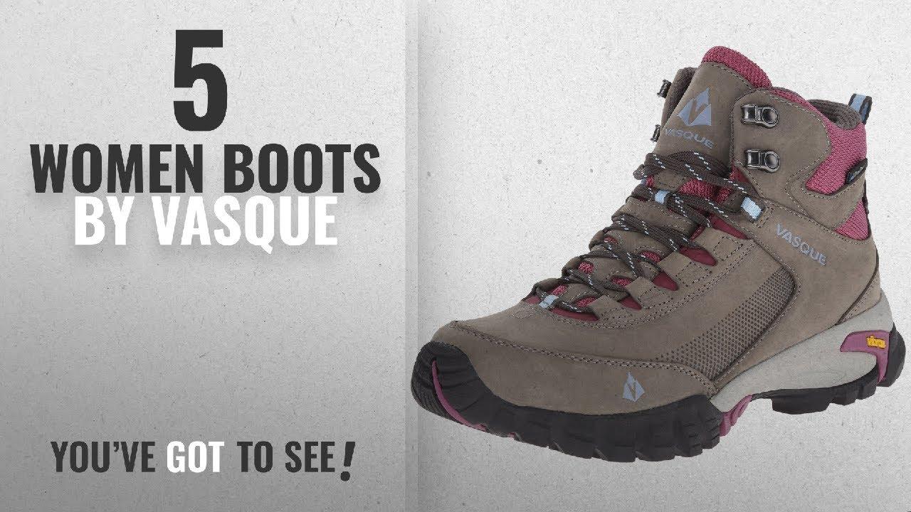 BootGargoyledamson Women Hiking Talus Ultradry 10 Trek Vasque Boots2018Women's Top 8vmnwON0