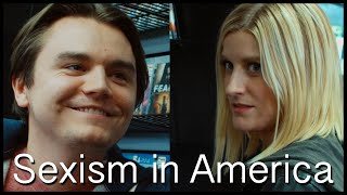 SEXISM IN AMERICA | Girl Gamer
