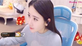 Tiểu Hà Mễ - 小虾米 live 14-02-2017 ( Hoang Vu ) 991