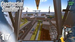"Construction Simulator 2015 #17 - ""To jest regips"""
