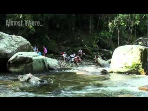 La Ciudad Perdida (The Lost City)   Sierra Tours, Taganga, Colombia