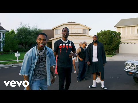 Young Dolph, Key Glock - Baby Joker (Official Video)
