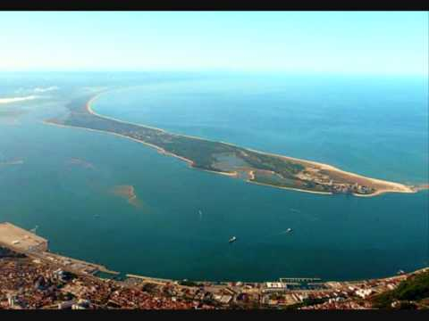 Bay of Setubal in Portugal- One of The Most Beautiful in the World