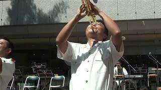 自衛隊音楽隊 気鋭の奏者たち(6) 陸上自衛隊第12音楽隊 佐々木 久登1曹...