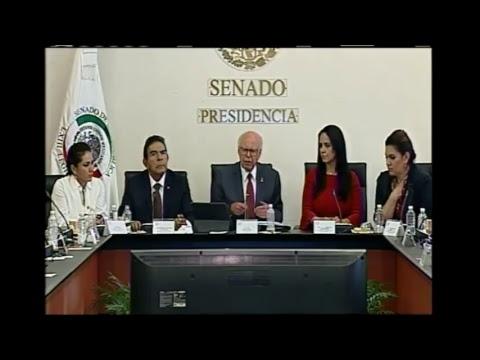 🔴  En Vivo, comparecencia del secretario de Salud, José Ramón Narro Robles,