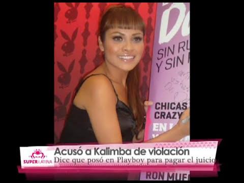 Famosas desnudas para Playboy - Gabriela Natale