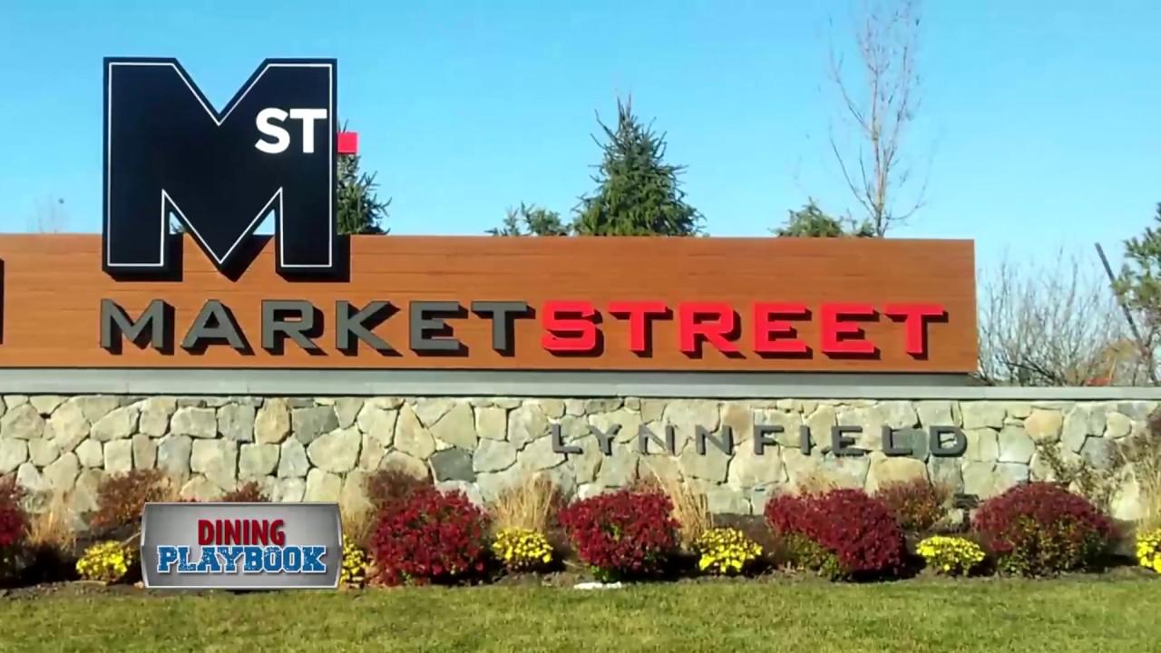 Dining Playbook Marketstreet Lynnfield