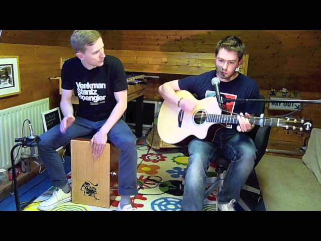 Man of Constant Sorrow (Cover) & COMPETITION! MrCraigBevan & Matt Connor