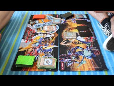 YuGiOh Turnier mit Spielern aus Schaumburg [Deutsch][HD]