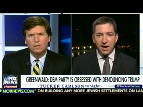 """Glenn Greenwald """"Democrats Are Showing No Sign Of Self-Critique!"""""""