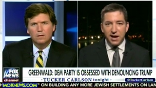 "Glenn Greenwald ""Democrats Are Showing No Sign Of Self-Critique!"""