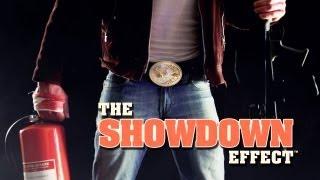 The Showdown Effect - Beta Cliché Trailer