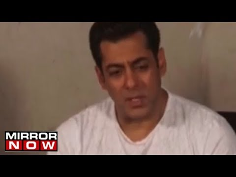 Dreaded Gangster Sampat Nehra Wanted To Kill Salman Khan, Monitored Him To For 2 Days