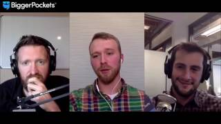 Podcast 205 Preview: Real estate investing is very possible for everyone...