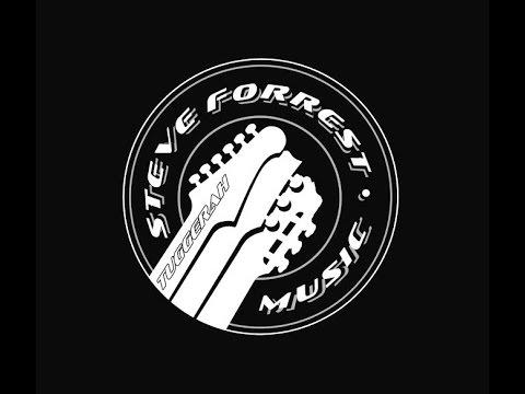 Steve Forrest Music - Backstage Pass (Virtual Tour)