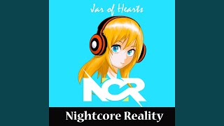 Nightcore Reality - Jar of Hearts