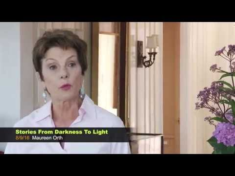 From Darkness To Light with Maureen Orth - YouTube