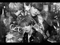 Fanfiction trailer Jikook - GET OUT