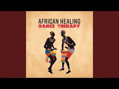 African Healing Dance Therapy