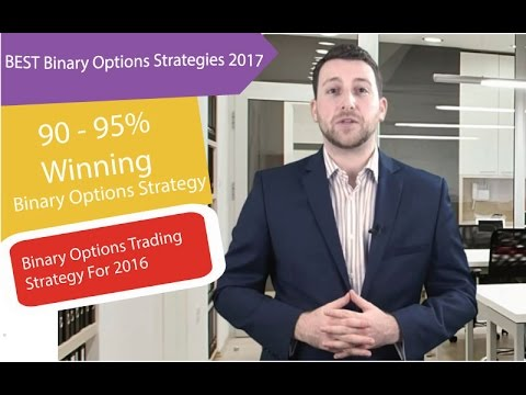 Best binary options strategies pdf