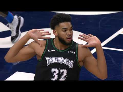Oklahoma City Thunder vs Minnesota Timberwolves | March 5, 2019