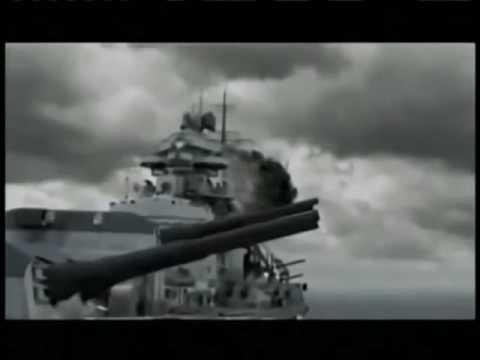 The battle of the Denmark Strait