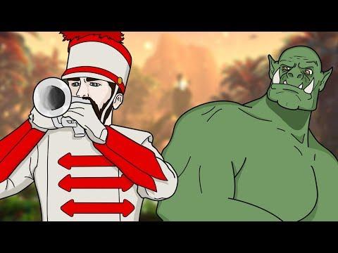 When the Raid gets Weird - World of Warcraft