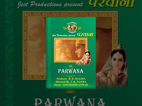 Parwana (1947)  Full Movie - Classic Hit Full Bollywood Movie | Movies Heritage