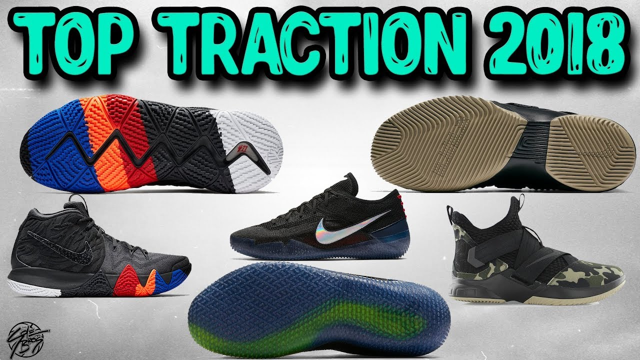 Top 10 Best Traction/Outsoles in