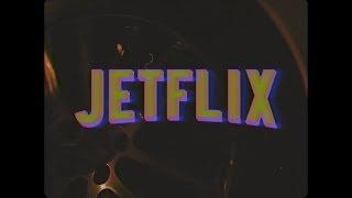 """Muzzike, Deryck Cabrera """"JETFLIX"""" feat. Theo, Dnasty, Predella (Vídeo Oficial)"""