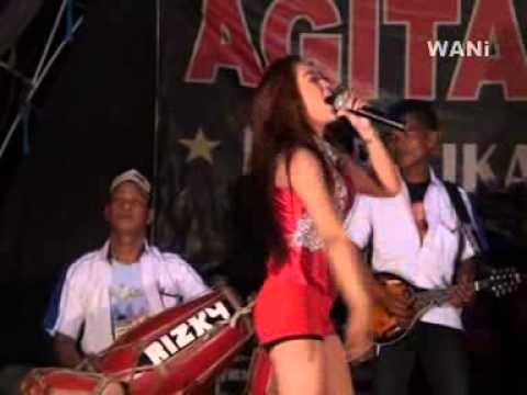 Agita Swara-Fitria KD(Izinkanlah)
