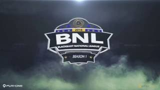 bnl2016 season 1 classic match is coming