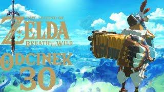 NAJWYŻSZA WIEŻA W HYRULE? - The Legend of Zelda: Breath of the Wild #30