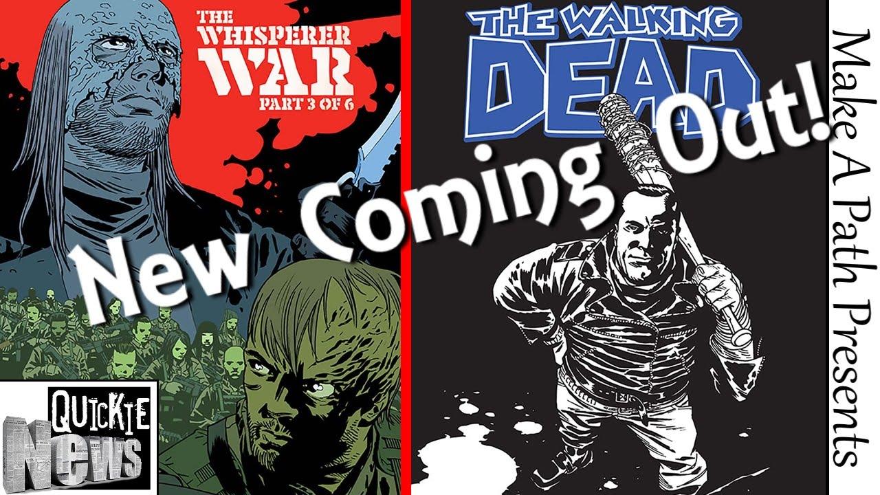 Image result for walking dead comics online
