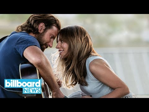 Lady Gaga & Bradley Cooper's 'A Star Is Born' Back at No. 1 on Billboard 200 | Billboard News Mp3
