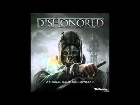 Dishonored | The Drunken Whaler - COPILOT Music + Sound | Original Game Soundtrack