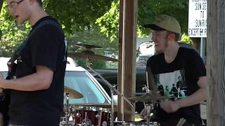Concerts In The Park 2018 - The Kapps (Part 1)