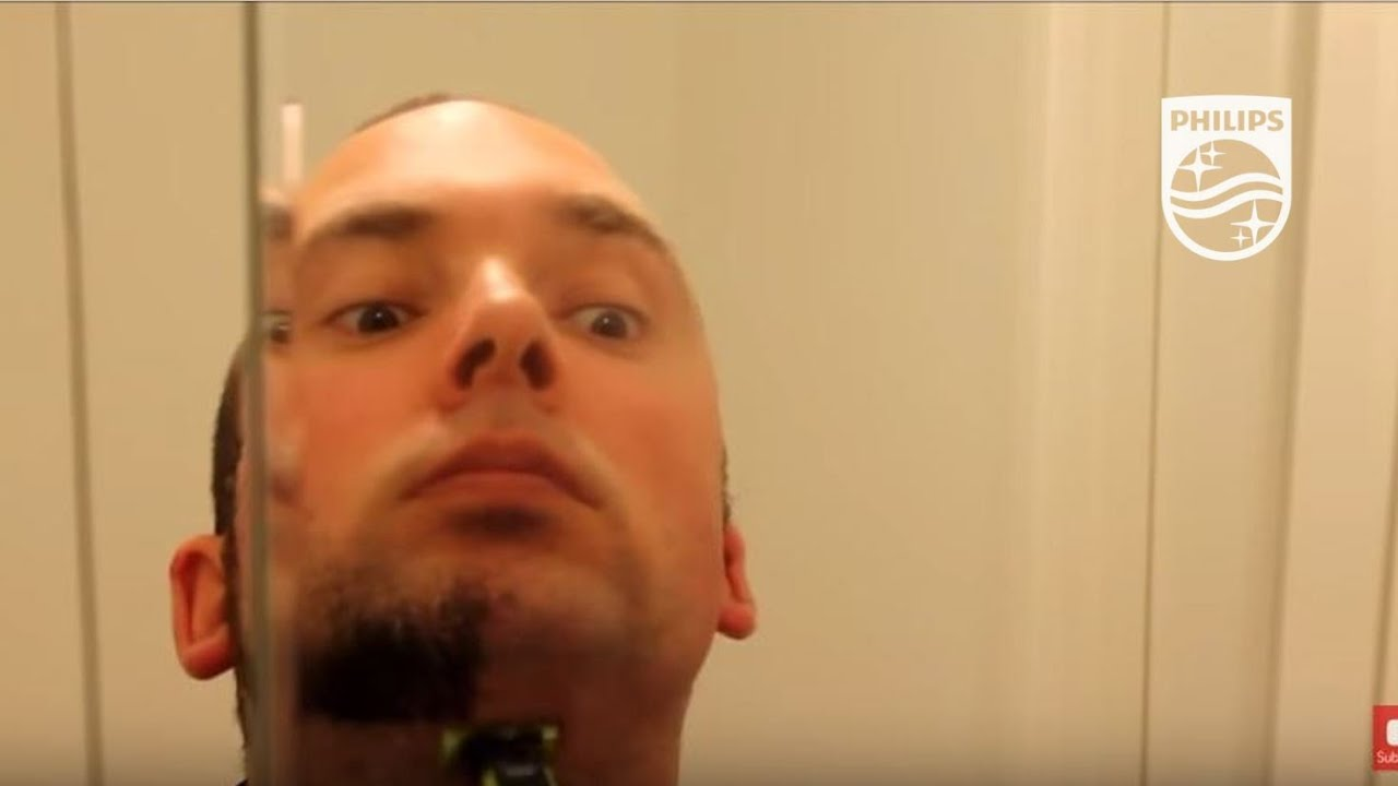 This is not a shaver oneblade reviews philips qp2520 youtube solutioingenieria Images