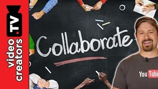 Who To Best Collaborate With for the Most YouTube Growth