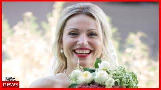 Casados à Primeira Vista: Ana vestida de branco novamenteApós o divórcio, um novo passo: «Semeia par