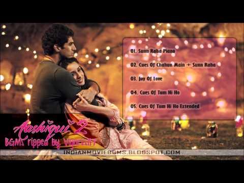 Aashiqui 2 BGMs | Jukebox | IndianMovieBGMs