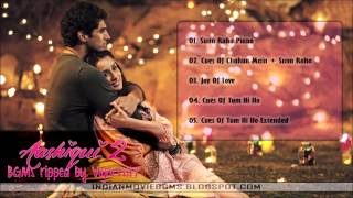 Aashiqui 2 BGMs | Jukebox | IndianMovieBGMs