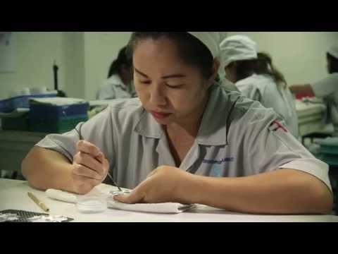Fish Enterprises Jewelry Factory