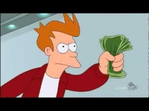 gerenciando-produtos-shut up and take my money