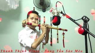 Nụ Hồng Mong Manh - Sáo Mèo - Song Tấu