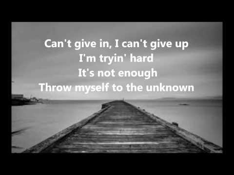 Claire De Lune - Skipping Stones (Lyrics)
