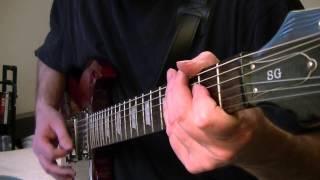 AC/DC-FIRE YOUR GUNS-RHYTHM GUITAR